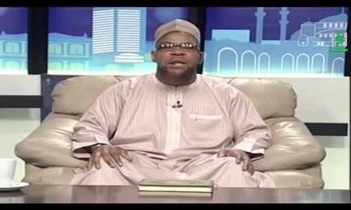 Freedom in Islam Ep18 Freedom of Speech Abu Osama Al Dahabi