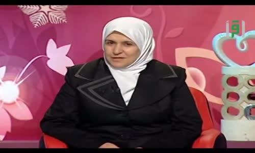 قصة أبو الدحداح وأبو لبابة مع العبد ورسول الله -  الإنفاق  في ظلال آية  - الدكتورة رفيدة حبش
