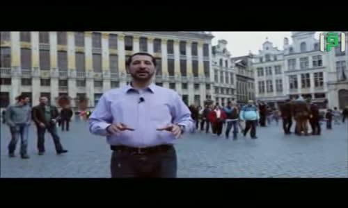 نحن أولى  - الحلقة 26 -  السياحة الحلال -  الدكتور محمد نوح القضاة
