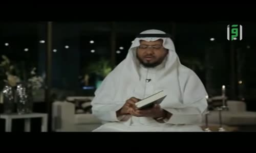 فلنتدبر - الحلقة 13 - العيش بأمل - تقديم خالد عبد الكافي