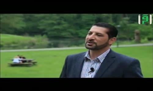 نحن أولى  - الحلقة 16  - الترويح عن النفس  - الدكتور محمد  نوح القضاة