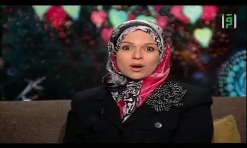 قلوب حائرة_  البلاد الدامية _ الدكتورة رفيدة حبش