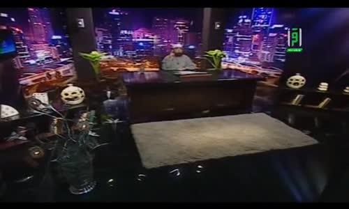 استمع لدعاء مؤثر للشيخ محمود المصري- برنامج ليلة في بيت النبي