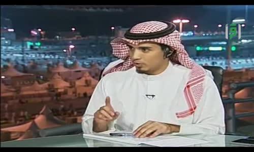 الحج يفرض تخصص جديد في الطب _ الدكتور أنمار ناصر