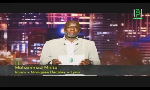 Hadith du jour - Ep 4 avec Mohammed Minta