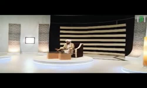 القصص الحق - الجزء الثالث - قصص من غزوة أحد - ج7