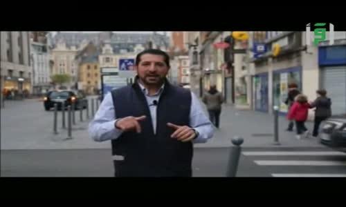 نحن أولى -  الحلقة 13  - توفير الطاقة -   الدكتور محمد نوح القضاة