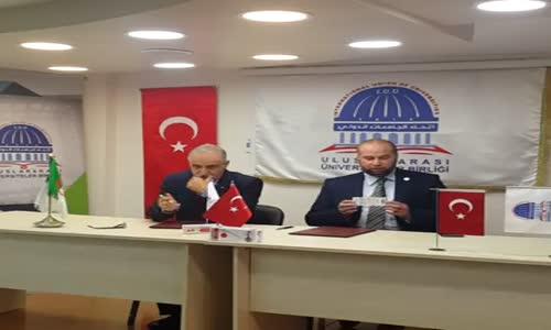 عاجل تركيا سوف تبدأ انتاج دواء رحمة ربي RHB لتوفيق زعيبط  جزء1