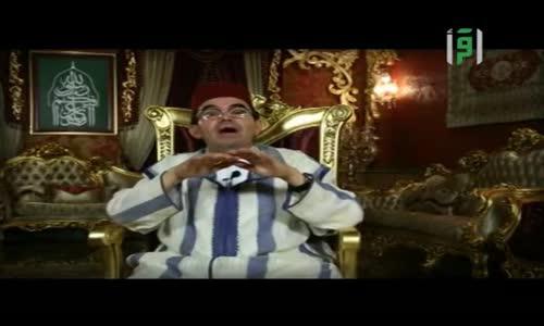 علمه البيان -  التدبر في جعل الله على الأرض بيتين _ الدكتور عبد الواحد وجيه