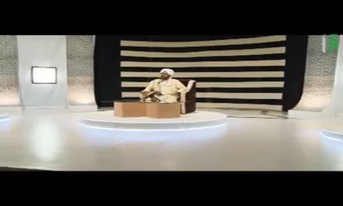 القصص الحق - الجزء الثالث - ح21 - قصص منافقي المدينة مع أهل الكتاب - ج1