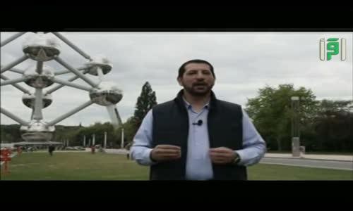 نحن اولى -  الحلقة 20  - الإلتزام بالدور  - الدكتور محمد نوح القضاة