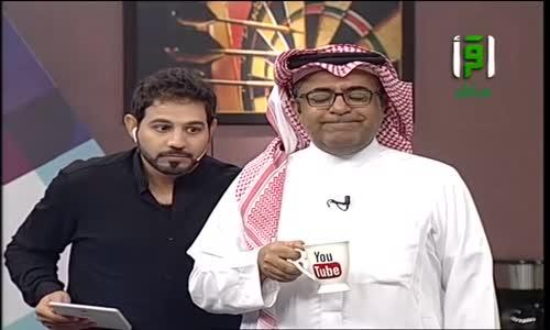 عشرون سؤال لتتعرف أكثر على نجم اليوتيوب خالد الفراج