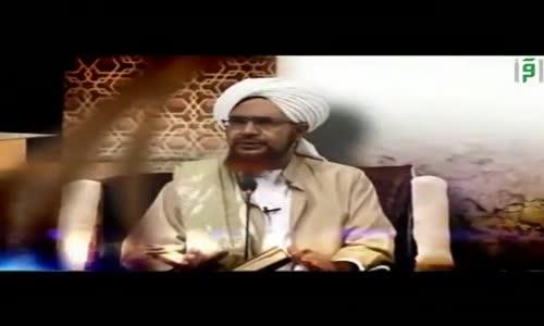 القصص الحق - الجزء الثالث - ح 26 - قصص الصحابة وتعاملهم مع المواقف والأحداث
