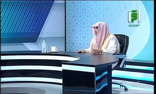 ما الفرق بين الإسراء والمعراج  وما علاقة سورة النجم بالمعراج  - الشيخ صالح المغامسي