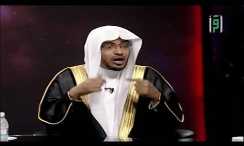 كلام جميل عن خاتم النّبيّين والمرسلين مع الشيخ المغامسي