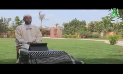 Les priorités dans la vie - Ep16 - Sourate Al Fatiha partie 1