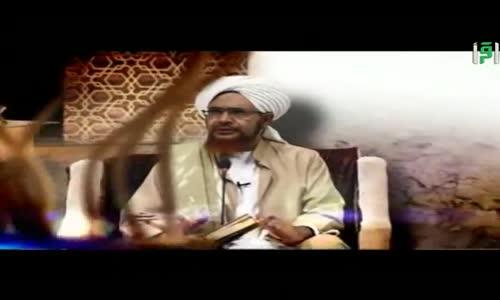 القصص الحق - الجزء الثالث - ح24 - قصة أقتلته بعدما قال لا إله إلا الله
