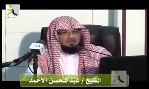 لص يطالب بالغاء الشرطة - عبدالمحسن الأحمد