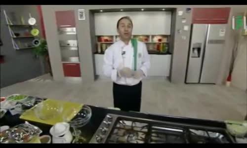مطبخك -  شوربة البرغل والبروكلي -  الشيف شادي زيتوني