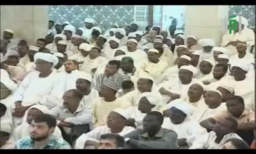 رسائل منبرية - الأسرة في الإسلام  - الدكتور عصام البشير
