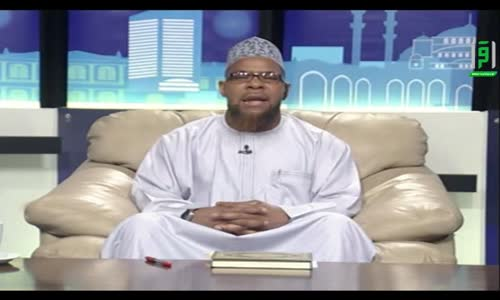 Freedom in Islam - Ep 14 - Destiny (Qadar) Pt2 - Abu Osama Al Dahabi