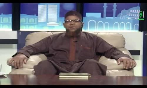 Freedom in Islam - Ep11- Kinship - Abu Osama Al Dahabi