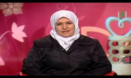 كيف تكون مجاهدة النفس ؟ في ظلال آية -  ولنهدينهم سبلهم - الدكتورة رفيدة حبش