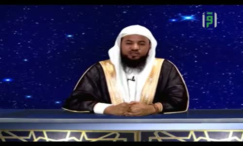 مواقع النجوم -  سورة البقرة ج4 - الشيخ محمد الشنقيطي