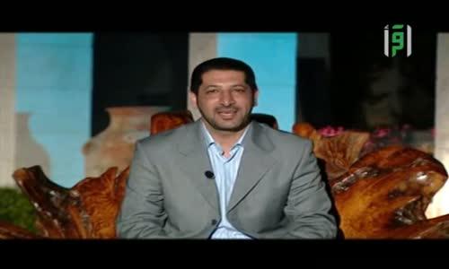 سوا على الجنة - صلة الرحم - الدكتور محمد نوح القضاة
