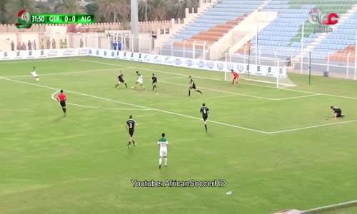 أهداف مباراة منتخب الجزائر 2-1 المانيا  كأس العالم العسكرية 2017  Algérie 2-1 Allemagne