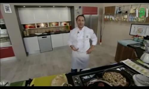 مطبخك -  سمبوسة اللحمة  -  الشيف شادي زيتوني