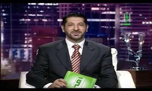 Revolution of a Man - Imam Sarakhsi Ep 9