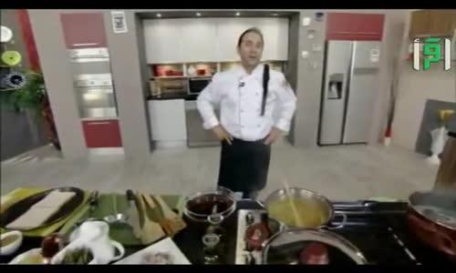 مطبخك  - مضروبة الدجاج  - الشيف شادي زيتوني