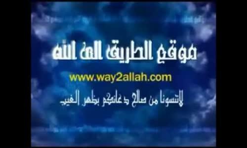 محاظرة بعنوان _ الجهاد في سبيل الله _  - محمد العريفي