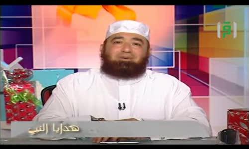 هدايا النبي  - الحلقة 8 -  هدية مصعب بن عمير  - الشيخ محمود المصري
