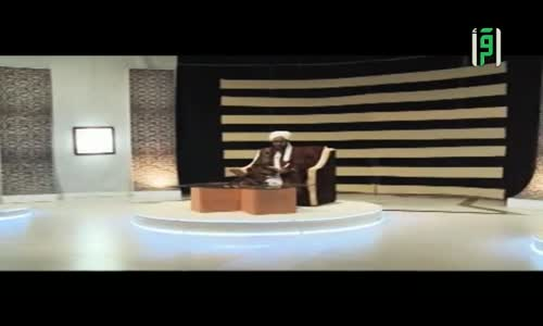 القصص الحق - الجزء الثالث - ح4 - قصة وفد نجران