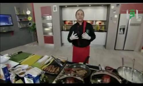 مطبخك  - ريش الضأن مع اللحمة المفرومة -  الشيف شادي زيتوني