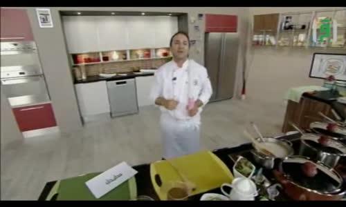 مطبخك  - مغربية  الدجاج بالخضار  - الشيف شادي زيتوني