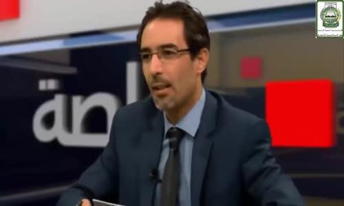 الصحفي حميدة عياشي يعطي درس في التاريخ لأحد زملائه كل ماقالوه لكم كان كذبة.......!