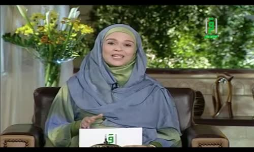The Best Women on Earth Zainab bint Muhammad Pt1 Ep20