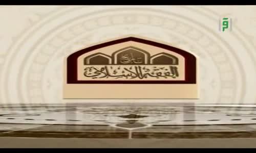 تاريخ الفقه الإسلامي  -  الشيخ صالح المغامسي-  الحلقة 2