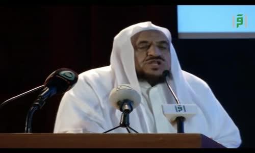 الإعجاز العلمي في المفاصل  - الدكتور عبد العزيز  عبد الحميد