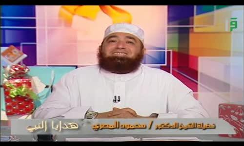 هدايا النبي  - الحلقة 15  - هدية عكاشة بن محصن
