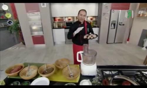 مطبخك -   الكبة المقلية  -  الشيف شادي زيتوني