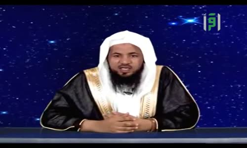 مواقع النجوم  - سورة الفاتحة ج5  - محمد الشنقيطي