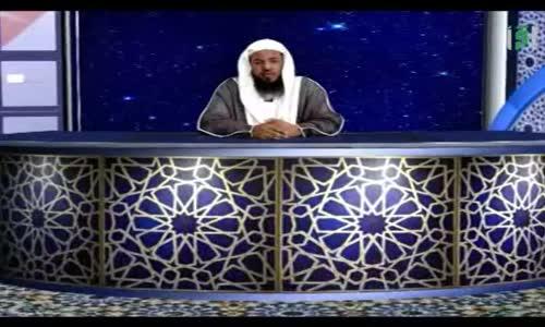 مواقع النجوم -  سورة آل عمران ج4  - الشيخ محمد الشنقيطي