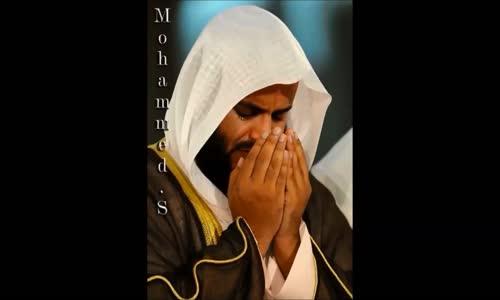 فضل البكاء من خشية الله - الشيخ نبيل العوضي
