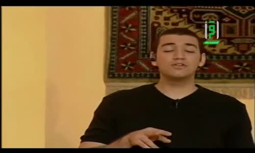 Stairway to Paradise - Mouez Masoud - Ep 16