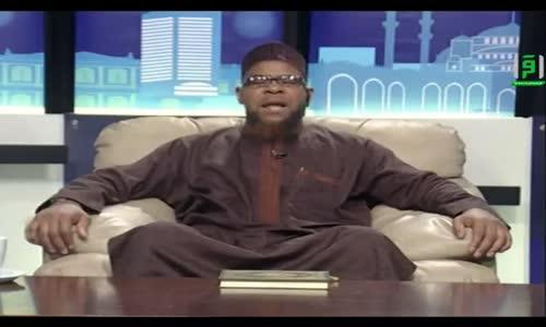 Freedom in Islam - Ep12 - Prayer & Discipline - Abu Osama Al Dahabi