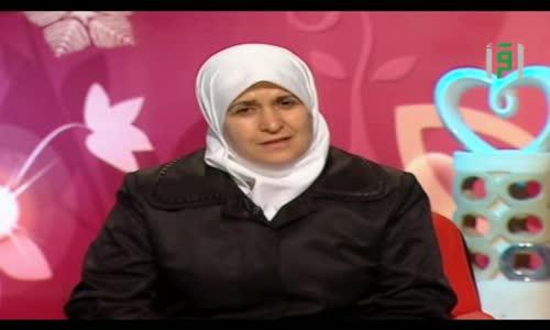 أنس بن المضر - رجال من المؤمنين  - في ظلال آية  الدكتورة رفيدة حبش